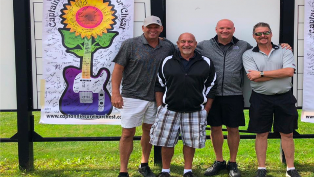 2018 Captain Annie's Golf Outing